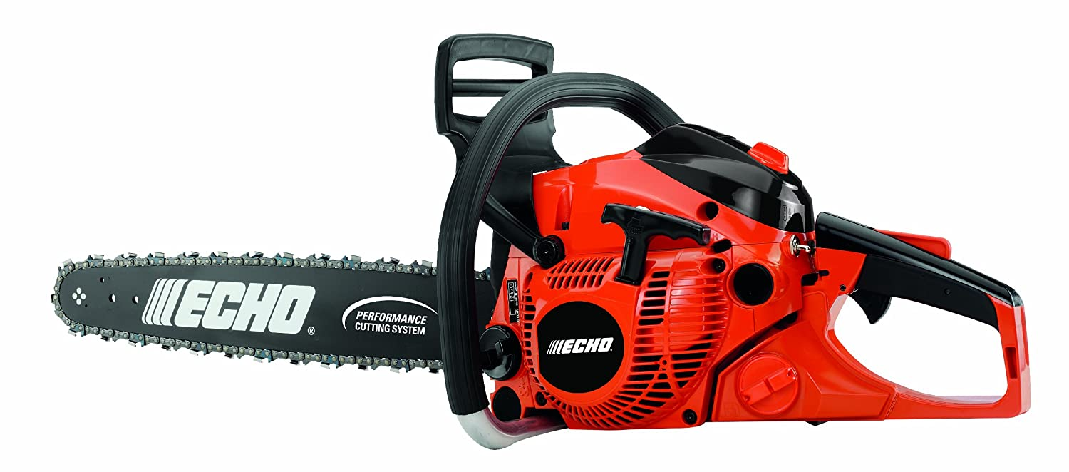 Echo CS-500P-20 Chainsaw Gas