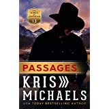 Passages (The Kings of Guardian Book 13)
