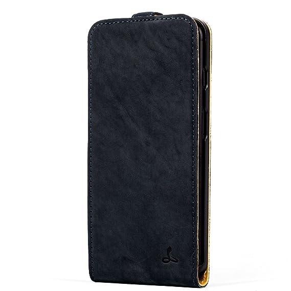 online store b10d0 d2785 Amazon.com: Snakehive Vintage Collection Apple iPhone 7 Plus Flip ...