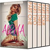 The Alpha Mutation: The Complete Series (The Alpha Mutation #1-5)