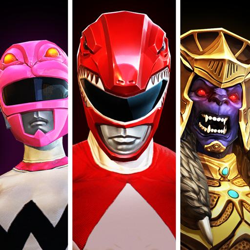 NWAY INC Power Rangers Legacy product image