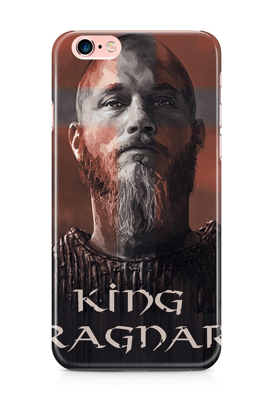 coque iphone 6 vikings serie