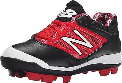 New Balance J4040V3 Youth Baseball Shoe