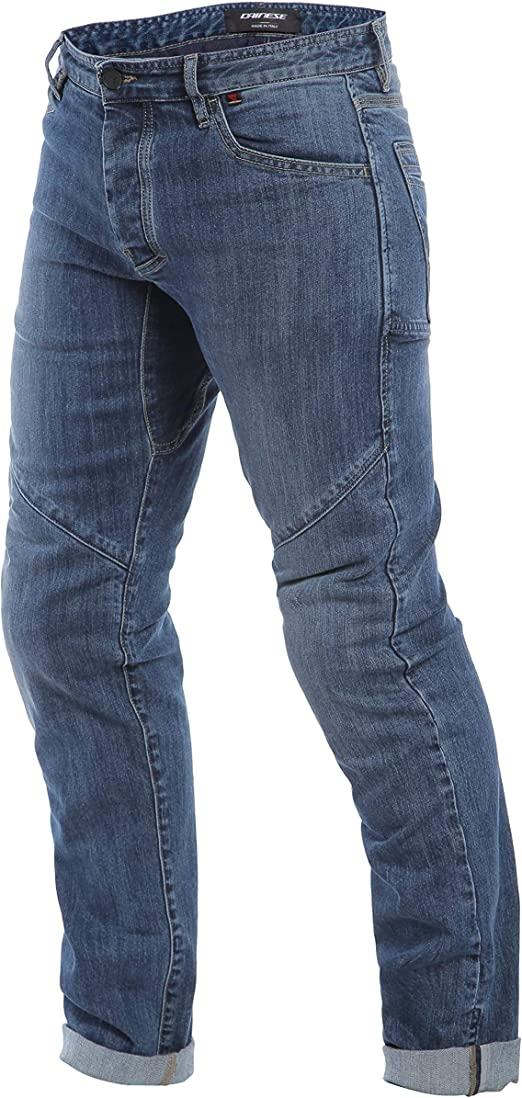 Dainese Pantalones tejano para moto