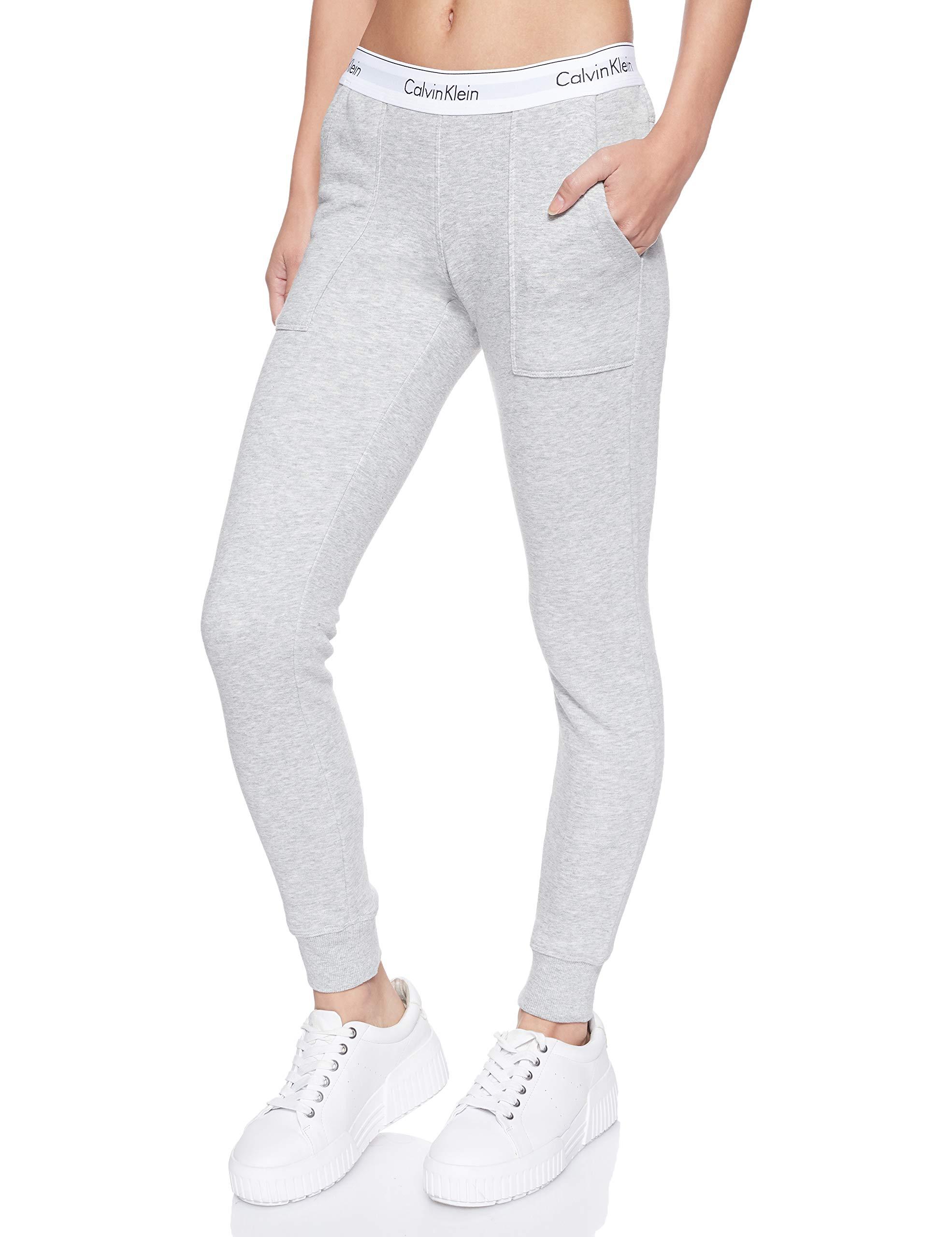 Calvin Klein Women's Bottom Pant Jogger Jeans