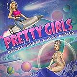 Pretty Girls -2tr-