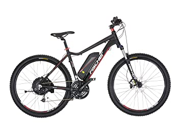 19ffb2b6946043 Fischer e-Bike Mountainbike EM 1608