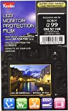 Kenko 液晶保護フィルム 液晶プロテクター SONY α99用 KLP-SA99