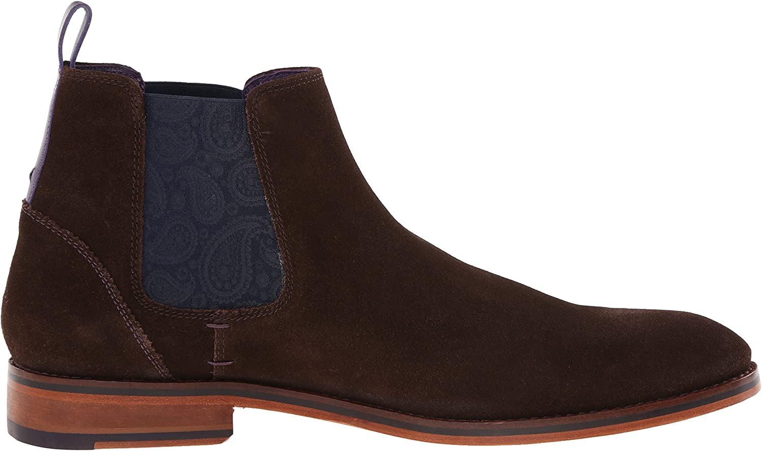 Ted Baker Mens Camroon 4 Chelsea Boot