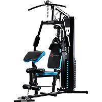 Powermax Fitness GH - 285 Home Gym (Multicolour)