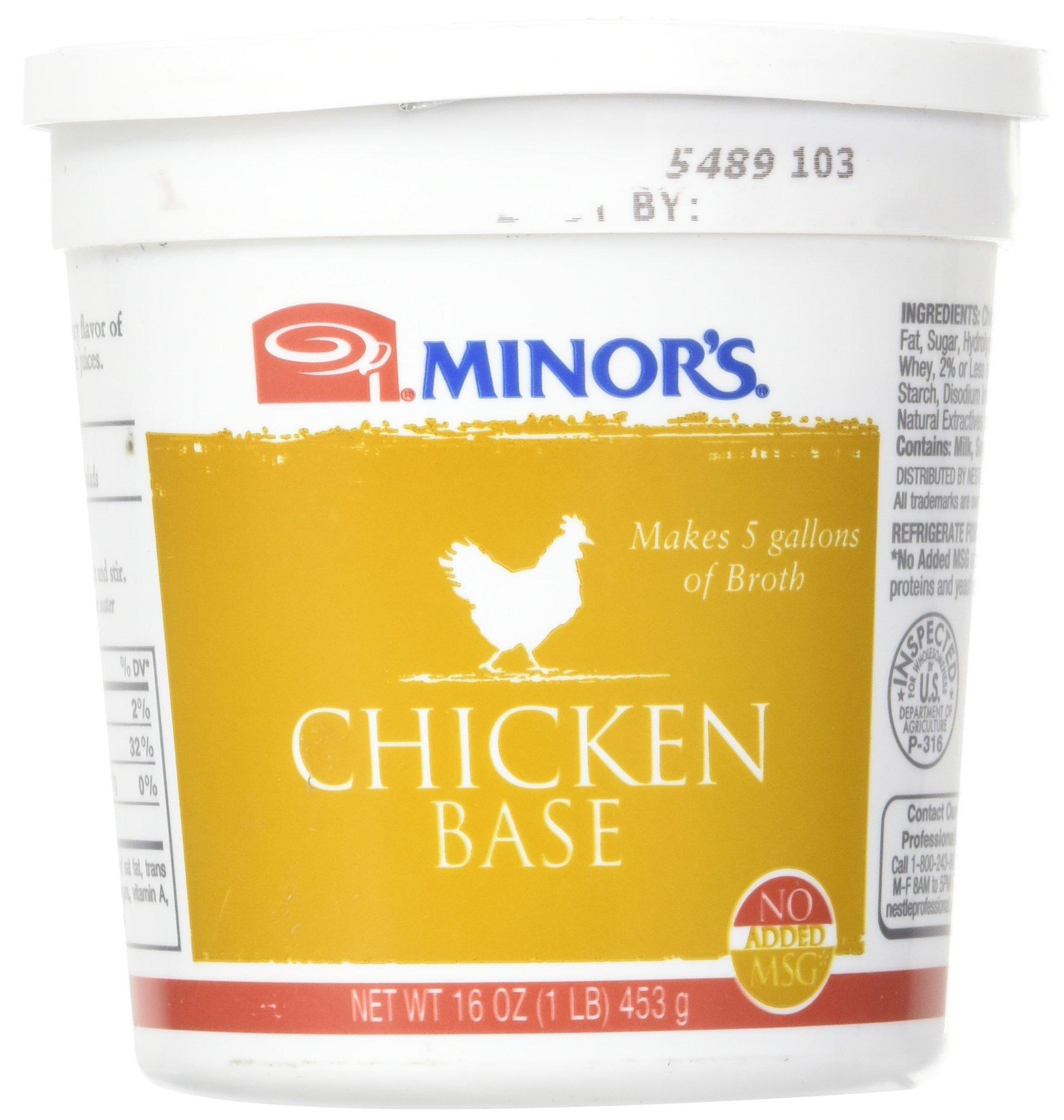 Amazon Com Knorr Liquid Concentrate Chicken Base 32