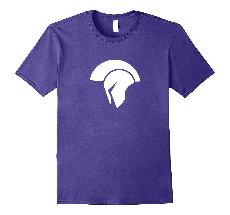 Spartan Helmet T-shirt-Vaci