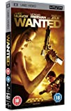 Wanted  [UMD Mini for PSP]