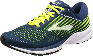 Brooks Launch 5, Zapatillas de Running para Hombre: Amazon.es ...