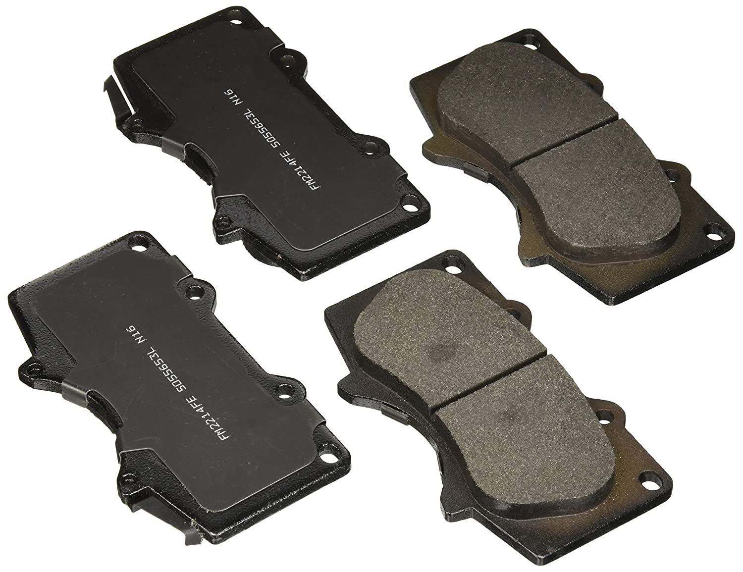 Wagner SX976 Disc Brake Pad Set, Brake Pads - Amazon Canada