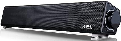 0278a63040e F D E200 Soundbar Speaker System (Black) Price  Buy F D E200 ...