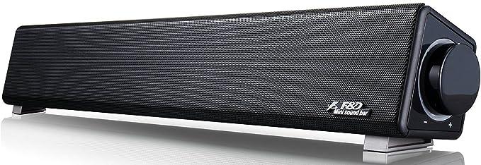 FD E200 Speaker System Soundbar