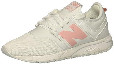 New Balance 247v1, Zapatillas para Mujer: MainApps: Amazon.es: Zapatos y complementos