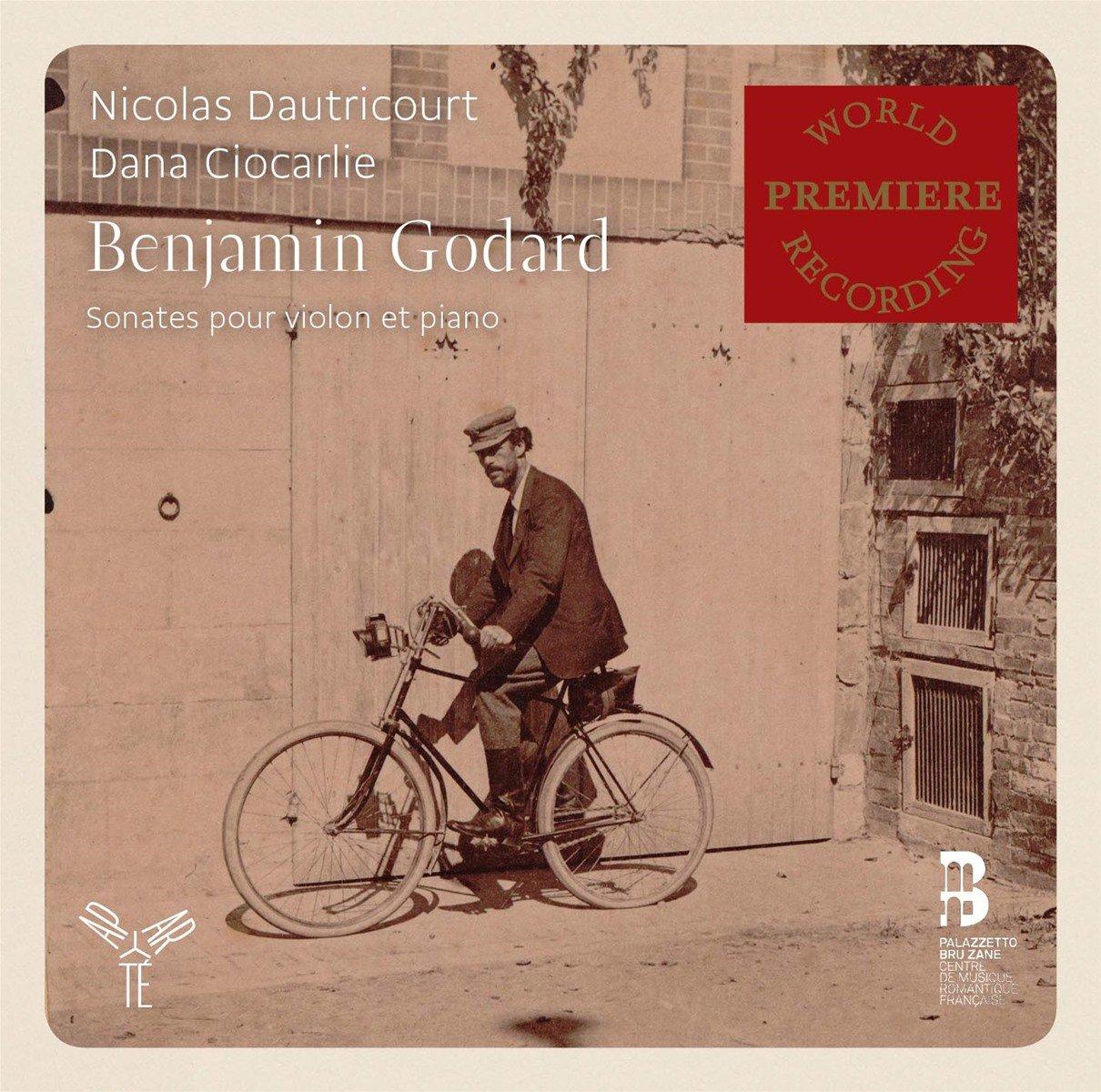 Benjamin Godard (1849-1895) 81jiOYO3S5L._SL1210_