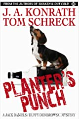 Planter's Punch Kindle Edition