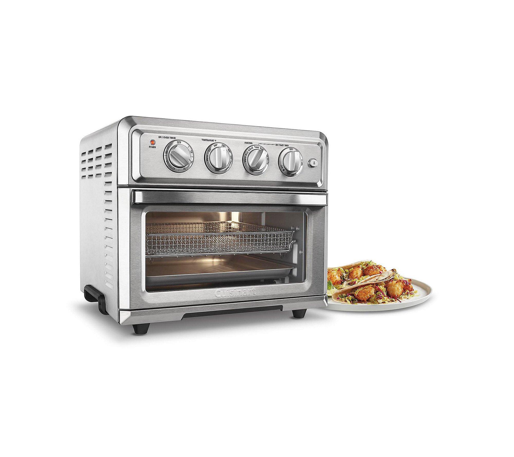 Cuisinart Air Fryer Toaster Oven 81jiSAOfsAL