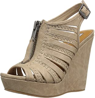 Rampage Chamomile Women's ... Wedge Sandals