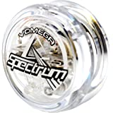 Yomega Spectrum – Light up Fireball Transaxle YoYo with LED Lights for Intermediate, Advanced and Pro Level String Trick Play