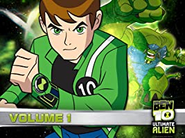 Ben 10: Ultimate Alien Season 1