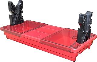 product image for MTM Portable Rifle/Shotgun Maintenance & Gun Cleaning Center