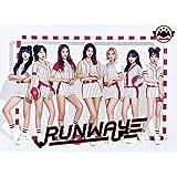 RUNWAY(初回限定盤A)(Blu-ray Disc付)