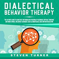 Dialectical behavioral therapy definition