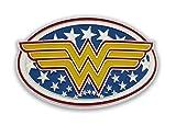Wonder Woman Belt Buckle wonderwoman DC Comics