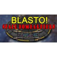 BLASTO! Space Bombardiers (Windows_x86_64) [Download]