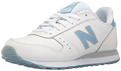 6581a01ce2a4 New Balance Women s 311 Lifestyle Fashion Sneaker