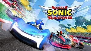 Team Sonic Racing - Nintendo Switch [Digital Code]