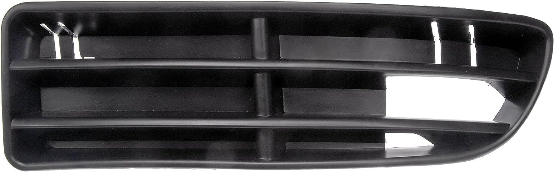 Dorman 45163 Front Driver Side Bumper Grille Insert