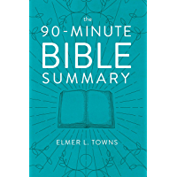 The 90-Minute Bible Summary (English Edition)