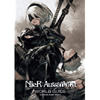 NieR:Automata World Guide: City Ruins Survey Report