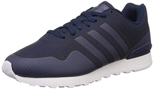 new styles e052e fa9ba adidas 10k Casual, Men s Sneakers Blue