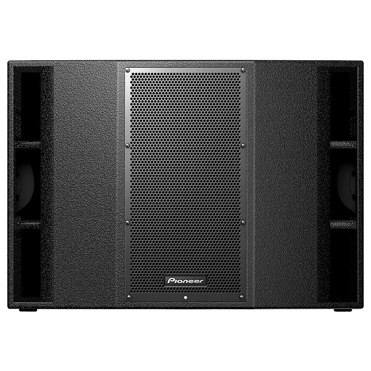front facing Pioneer XPRS215S