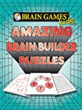 Brain Games for Kids: Amazing Brain Builder Puzzles