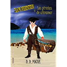 Sam Robinson y Los piratas de ultramar (Spanish Edition) Nov 17, 2018