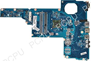 730573-501 HP 2000-2D Laptop Motherboard W8STD w/AMD A6-5200 2Ghz CPU