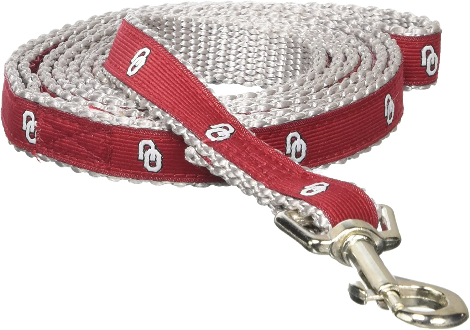 available in 24 SCHOOL TEAMS COLLEGE PET LEASH - Durable SPORTS PET LEASH COLLEGIATE DOG LEASH NCAA DOG LEASH Football//Basketball leashes for DOGS /& CATS