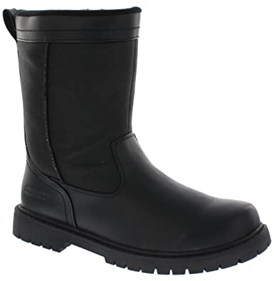 Mens Chicago Insulated Winter Boot