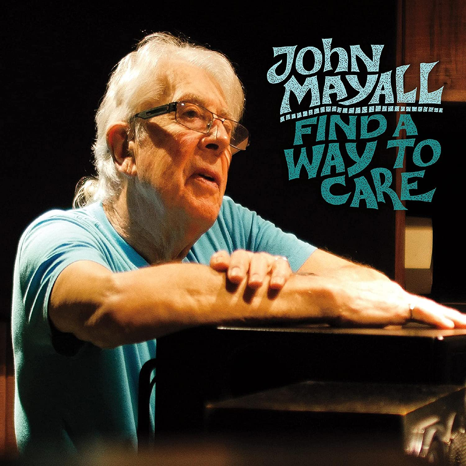 Find a Way to Care: John Mayall: Amazon.fr: Musique