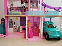 A must have for Barbie fans!!!