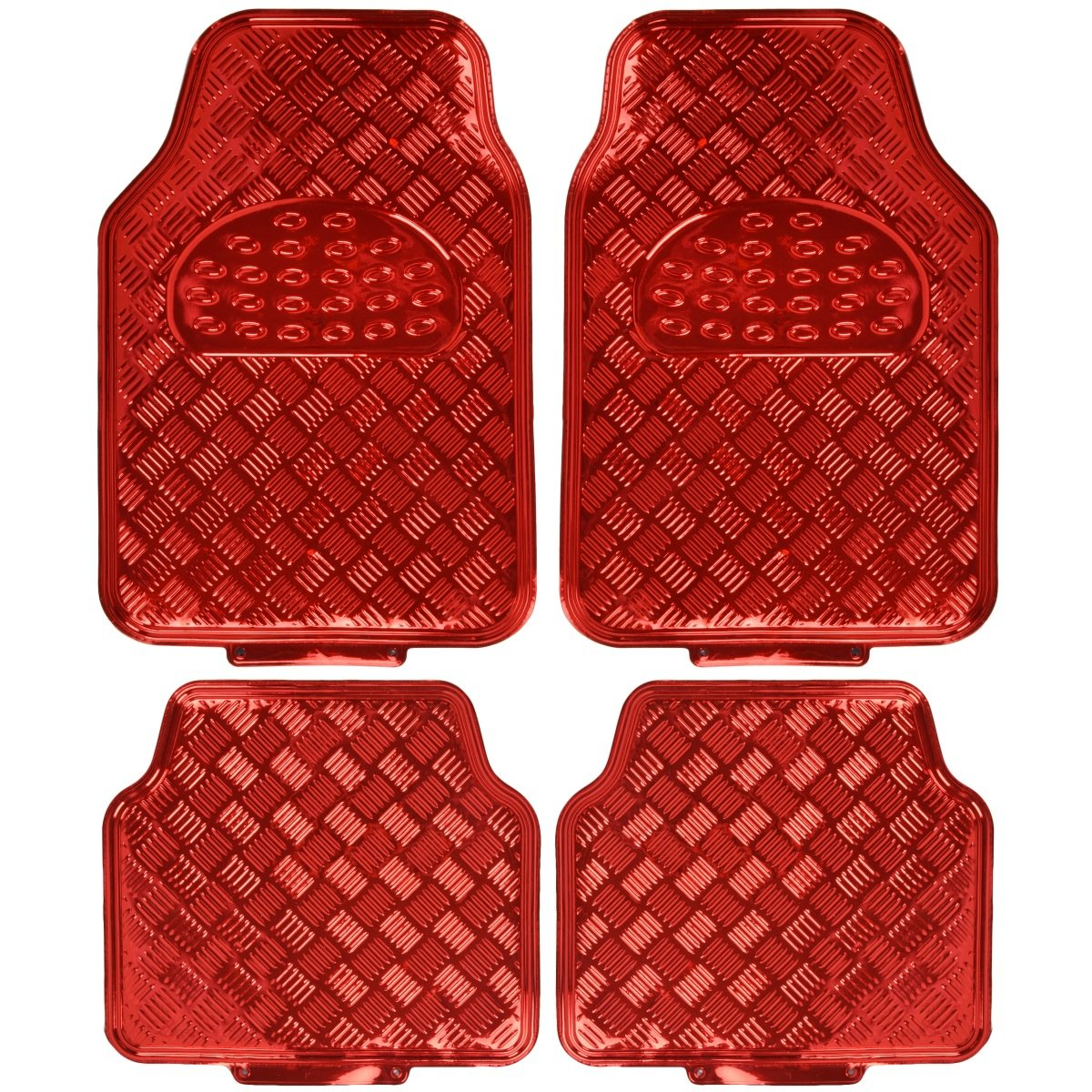 proliner mats pin rubber cars amazon heavy duty com auto weather for all gray floor liner