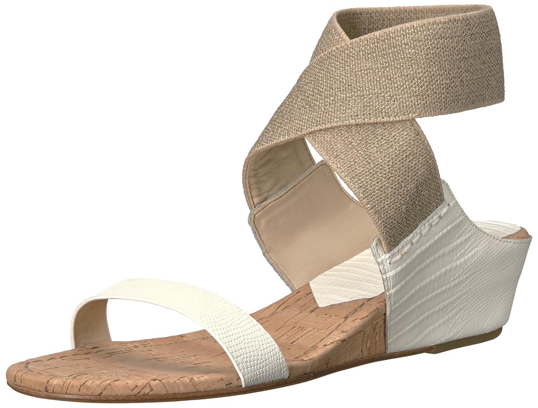 Donald J Pliner Women's Eeva Wedge Sandal - Click Image to Close