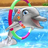 My Dolphin Show - sea animal game for girls and boys and kids